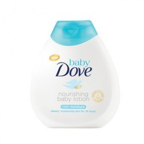 Dove Baby Nourishing Body Lotion 200ML