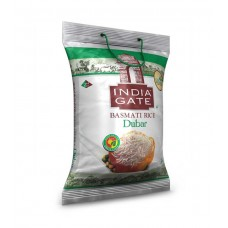 India Gate Basmati Rice - Dubar