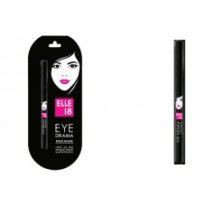 Kajal Eye Drama Bold Black , 1PC