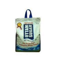 Uttam Premium Sugar - Non Acidic , 10KG Pack