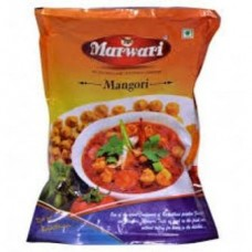 Marwari Mangodi (Moong Badi) - Non Spicy