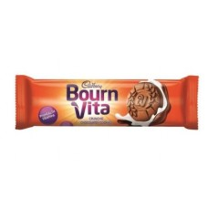Cadbury Biscuits - Bournvita ,  120GM Pack