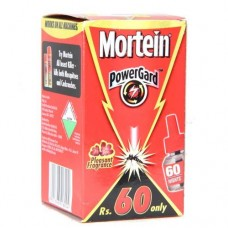 Mortein Mosquito Repellent Refill 45 Nights - Power Gard , 1PC