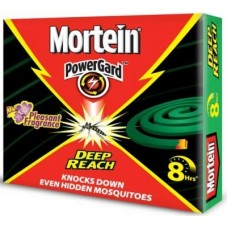 Mortein Mosquito Repellent Coil - Deep Reach , 10 Coils