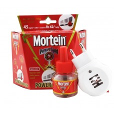 Mortein Powergard Power Booster - 1 Machine & 1 Refill , 1PC