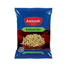 Akash Namkeen - Ratlami Sev , 350GM