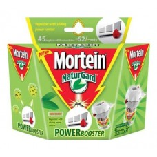 Mortein Naturgard Power Booster - 1 Machine & 1 Refill , 1PC