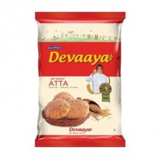 Devaaya Wheat Atta , 10 KG Pack
