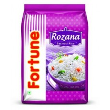 Fortune Basmati Rice - Rozana , 1 KG Pack