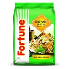 Fortune Basmati Rice - Biryani Special , 1KG Pack