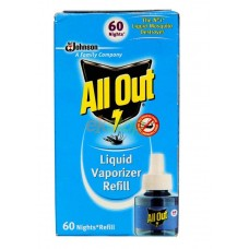 All Out Refill - 60 Nights , 1PC