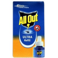 All Out Refill - Ultra  45 ML , 1PC