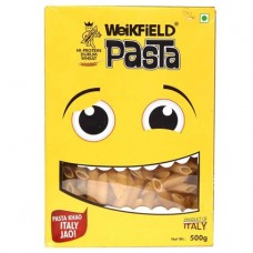 Weikfield Hi-Protein Wheat Pasta - Penne