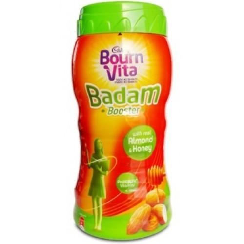 Cadbury Borunvita - Badam Booster
