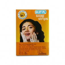 Buffin Paper Soap Strips , Pack of 10 Strips