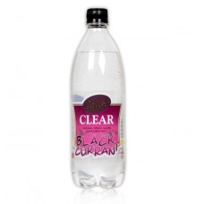 Catch Clear Natural Spring Water - Black Current , 750ML