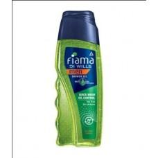 Men Shower Gel - Quick Wash Oil Control (Free Energizing Shower Gel)