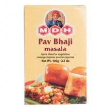 Mdh Masala - Pav Bhaji