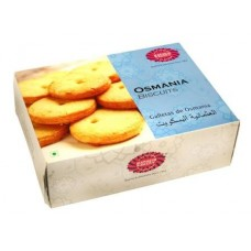 Karachi Bakery Osmania Biscuits , 400Gm Pack