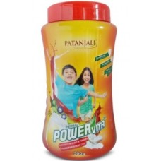 Patanjali Herbal Power Vita , 500GM