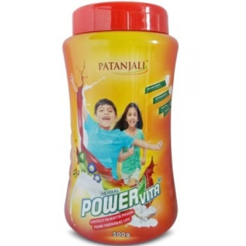 Patanjali Herbal Power Vita , 500GM