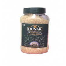 Dunar Elonga - Sella Basmati Rice (Extra Long) , 2Kg Jar