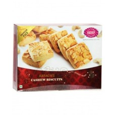Karachi Bakery Cashew Biscuits , 400Gm Pack