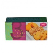 Karachi Bakery Pack Of Fruit , Cashew And Osmania Biscuits