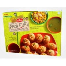 Haldiram Instant - Pani Puri , 360GM