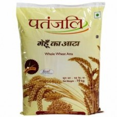 Patanjali Atta - Whole Wheat