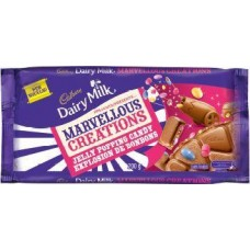 Cadbury Dairy Milk Marvellous Creations - Jelly Popping Candy