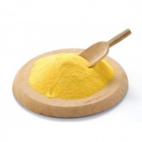Makka Aata (Maze Flour) , 1KG Pack