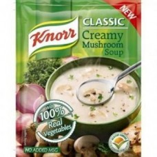 Knorr Classic Soup - Creamy Mushroom