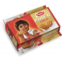 Parle Biscuits - Parle G Gold , 100 Gm Pack