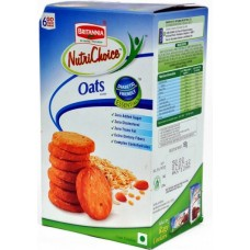 Britannia Biscuits - Nutrichoice Oats , 150 Gm pack