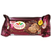 Britannia Biscuits - Good Day Choconut , 75 Gm Pack