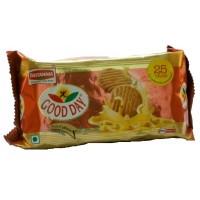 Britannia Biscuits - Good Day Rich Cashew , 250 Gm Pack