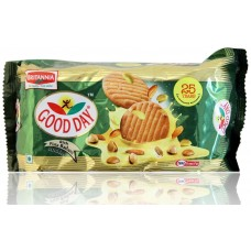 Britannia Biscuits - Good Day Pista Badam , 200 Gm Pack