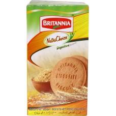 Britannia Biscuits - Nutrichoice Disgestive , 250 Gm pack