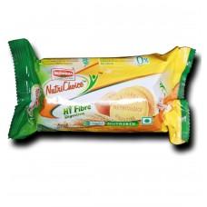Britannia Biscuits - Nutrichoice Disgestive , 100 Gm pack