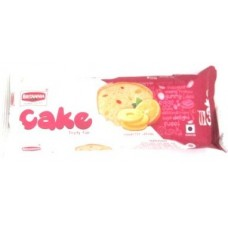 Britannia Cakes - Fruity Fun , 90 Gm Pack