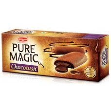 Britannia Biscuits  - Pure Magic Chocolush , 75GM