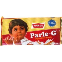 Parle Biscuits - Parle G Original Gluco , 300 Gm Pack