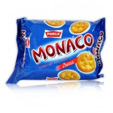 Parle Biscuits - Monaco Jeera , 80 Gm Pack