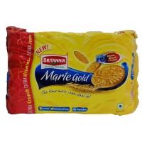 Britannia Biscuits - Marie Gold , 300 Gm Pack