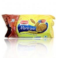 Britannia Biscuits - Marie Gold , 100 Gm Pack