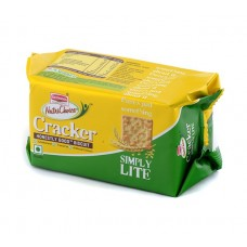 Britannia Biscuits - Nutrichoice Cracker , 100 Gm pack