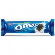 Cadbury Biscuits - Oreo Original (Vanilla) , 150 Gm Pack