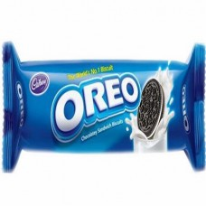 Cadbury Biscuits - Oreo Original (Vanilla) , 100 Gm Pack