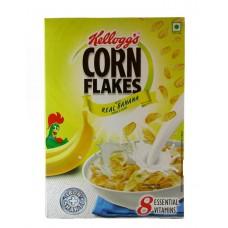 Kelloggs Cornflakes - Real Banana , 300 GM